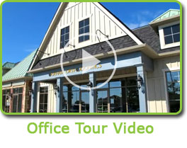 office tour video